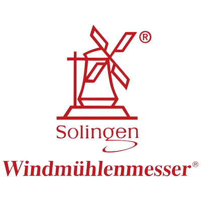Windmühlenmesser